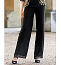 Chesca Silk Trousers