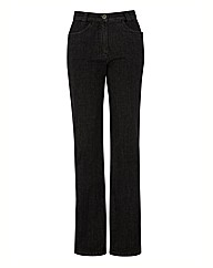 Michele Magic Bootcut Jeans - 82cm