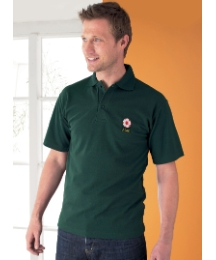 Personalised Football Polo Shirt