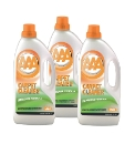 Vax Box of 3x1.5L Carpet Washer solution