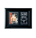 Personalised WWF Wrestlers Clock