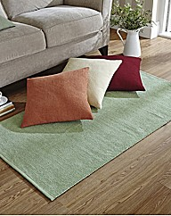 Cotton Chenille Rug