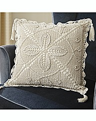 Handmade Crochet Cushion Cover BOGOF