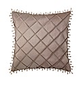 Faux Silk Cushions Pack of 2 BOGOF