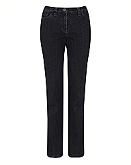 Michele Magic Straight Leg Jean 74cm