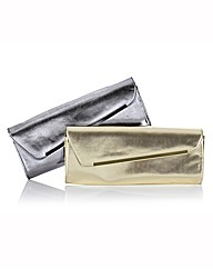 Jane Shilton Envelope Clutch Bag