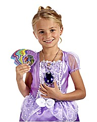 Sofia The First Magic Amulet