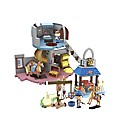 Mike The Knight Glendragon Playset