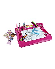 Doc McStuffins Activity Arts & Desk