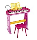 Bontempi IGirl Speak and Play Organ
