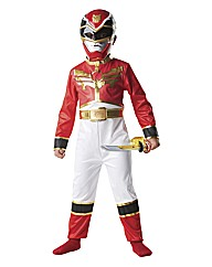 Power Rangers Robo Dress Up With Light S