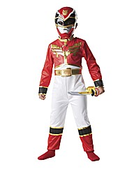 Power Rangers Robo Dress Up With Light L