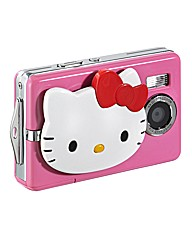 HELLO KITTY CAMERA 8 MPX