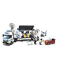 Lego City Police Unit