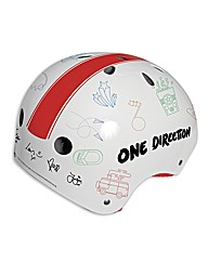 One Direction Helmet