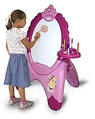 Disney Princess Art Easel with Accs