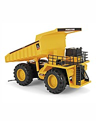 Mega Machines Super Dump Truck