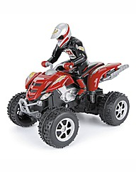 360deg Stunt ATV Quad Bike