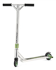 Osprey 360 Stunt Scooter Green