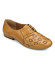 Easystep Lace Shoes EEE Fit