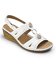 Occasions by Cushion Walk Sandals EEEEE