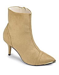 Joanna Hope Ankle Boots EEE Fit