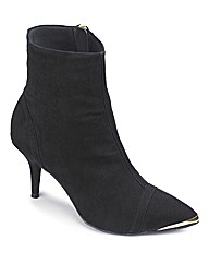 Joanna Hope Ankle Boots E Fit