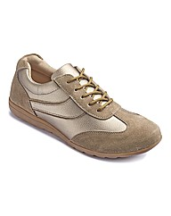 Lifestyle By Cushion Walk Shoes EEE Fit
