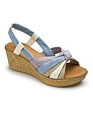 Lotus Sandals E Fit