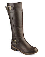 Lotus Boots Super Curvy Calf EEE Fit