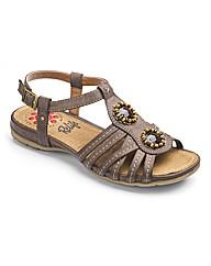 Relife Sandals EEE Fit