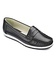 Cushion Walk Loafers EEE Fit