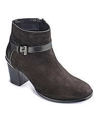 Van Dal Ankle Boots EEE Fit