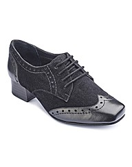 Orthopedic Lace Shoes EEEEEE Fit