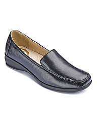Dr Keller Twin Gusset Shoes EEE Fit