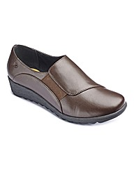 Dr Keller Slip On Shoes EEE Fit
