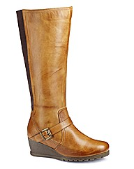 Lotus Boots E Fit Standard Calf