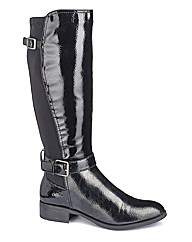 Lotus Boots E Fit Super Curvy Calf