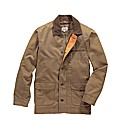 Jacamo Canvas Coat