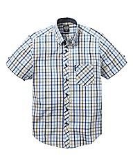 Lambretta Classic Check Shirt L