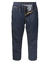Label J Selvedge Jeans 31In