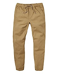 Label J Cuffed Chino 33In Leg Length
