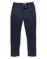 Jacamo Basic Chino 29in Leg Length