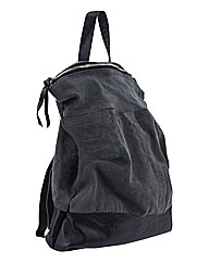 Religion Slouchy Backpack
