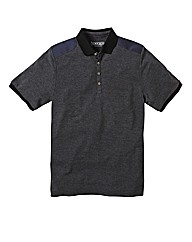 Jacamo Shoulder Panel Polo Reg
