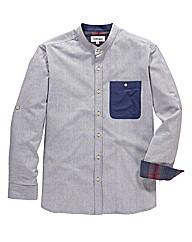 Jacamo Grandad Shirt L