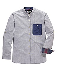 Jacamo Grandad Shirt Reg