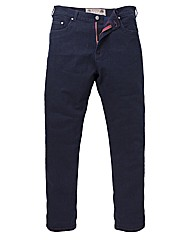 Flintoff By Jacamo Plain Jean 33IN