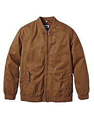 Jacamo Harrington Bomber Jacket R