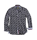 Joe Browns Button It Print Shirt